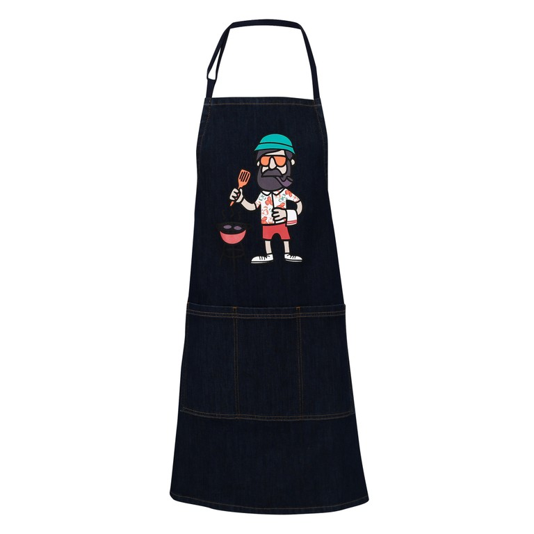 Product thumbnail of Grill Apron