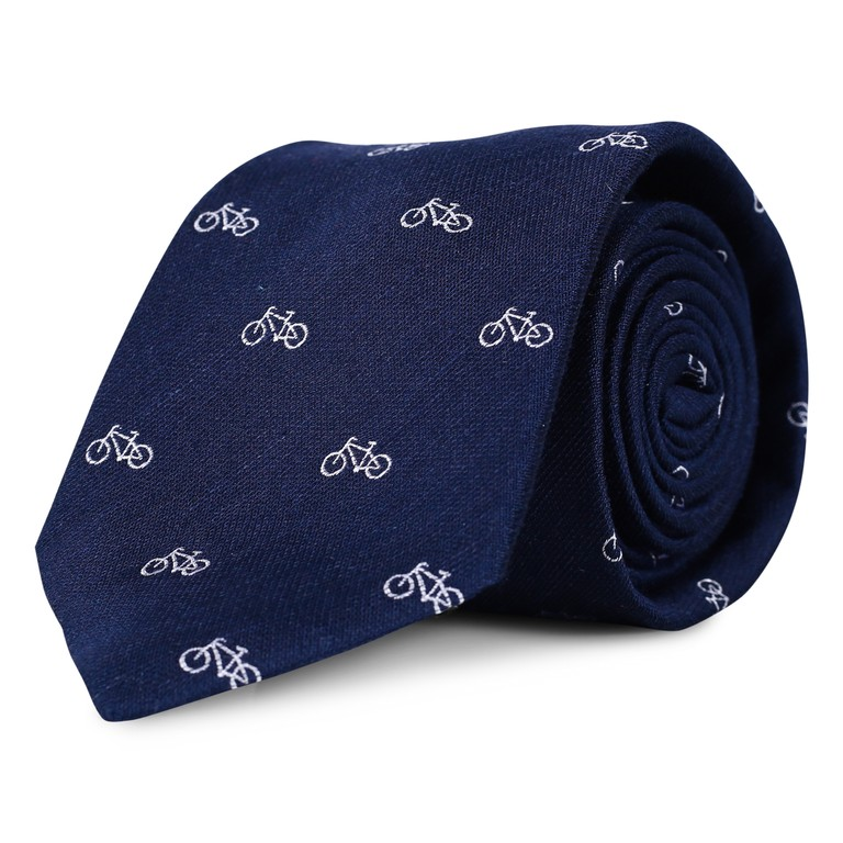 Product thumbnail of Fuglekasse Tie